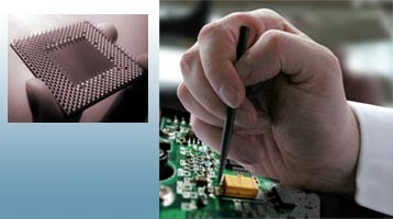 Procurement Specialists: Obsolete & Legacy Electronic Components