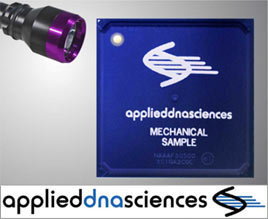 Applied DNA Sciences