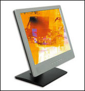 Canvys LCD Desktop Display