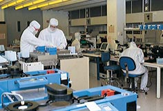 Aftermarket Semiconductor Manufacturing