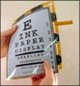 E-Ink Technology