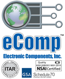 eComp - Electronic Components, Inc.